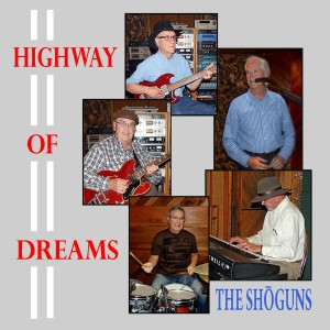 highway of dreams cover
